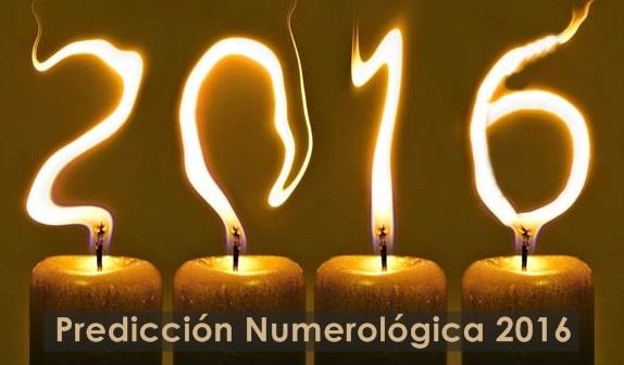 Predicción Numerológica para el año 2016-Viaje Hacia Si Mismo