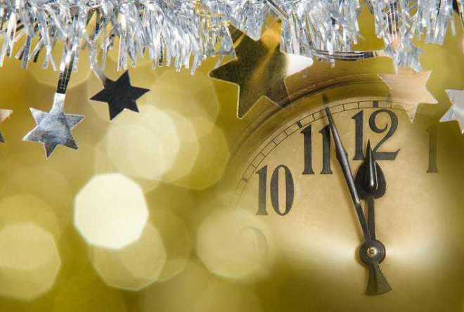 Un Ritual de Fin y de Principio de Año-Milena Llop-Viaje Hacia Si Mismo