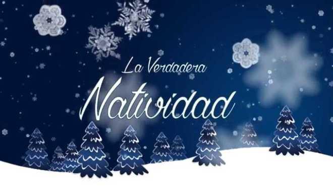 Una verdadera Navidad es una fiesta del Amor _ María Damiani-Viaje Hacia Si Mismo
