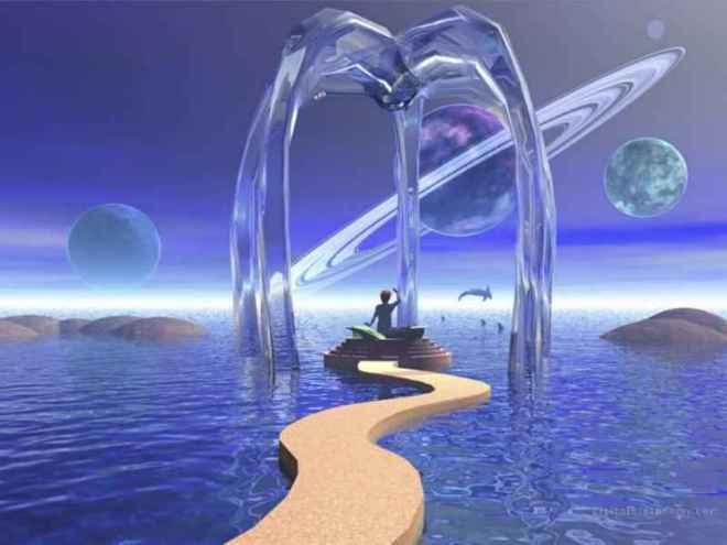 Una vida a través de los Universos Paralelos… Daniel Meurois-Viaje Hacia Si Mismo