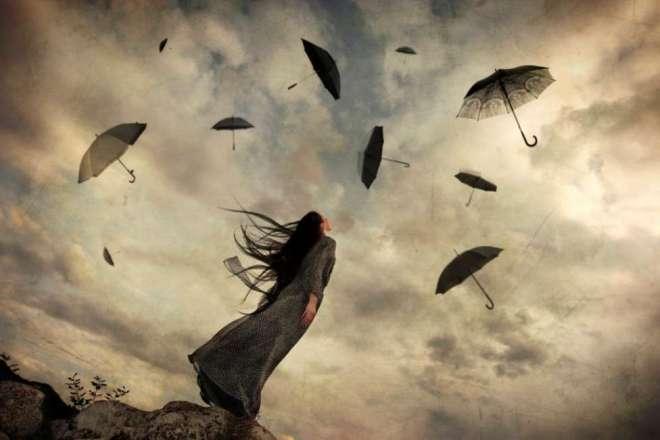Qué hacer con los pensamientos negativos-Viaje Hacia Si Mismo